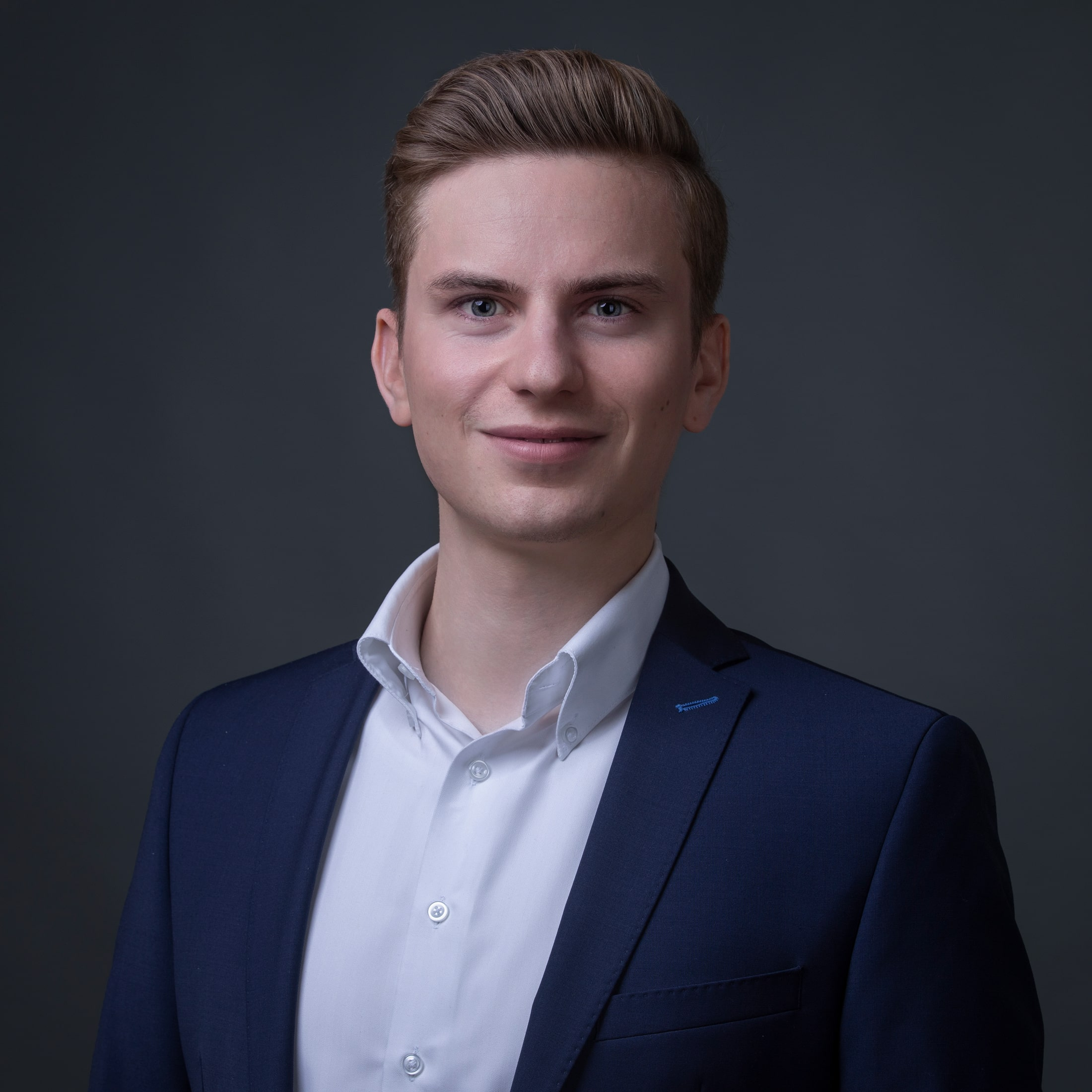 Marlon Hüttebreucker