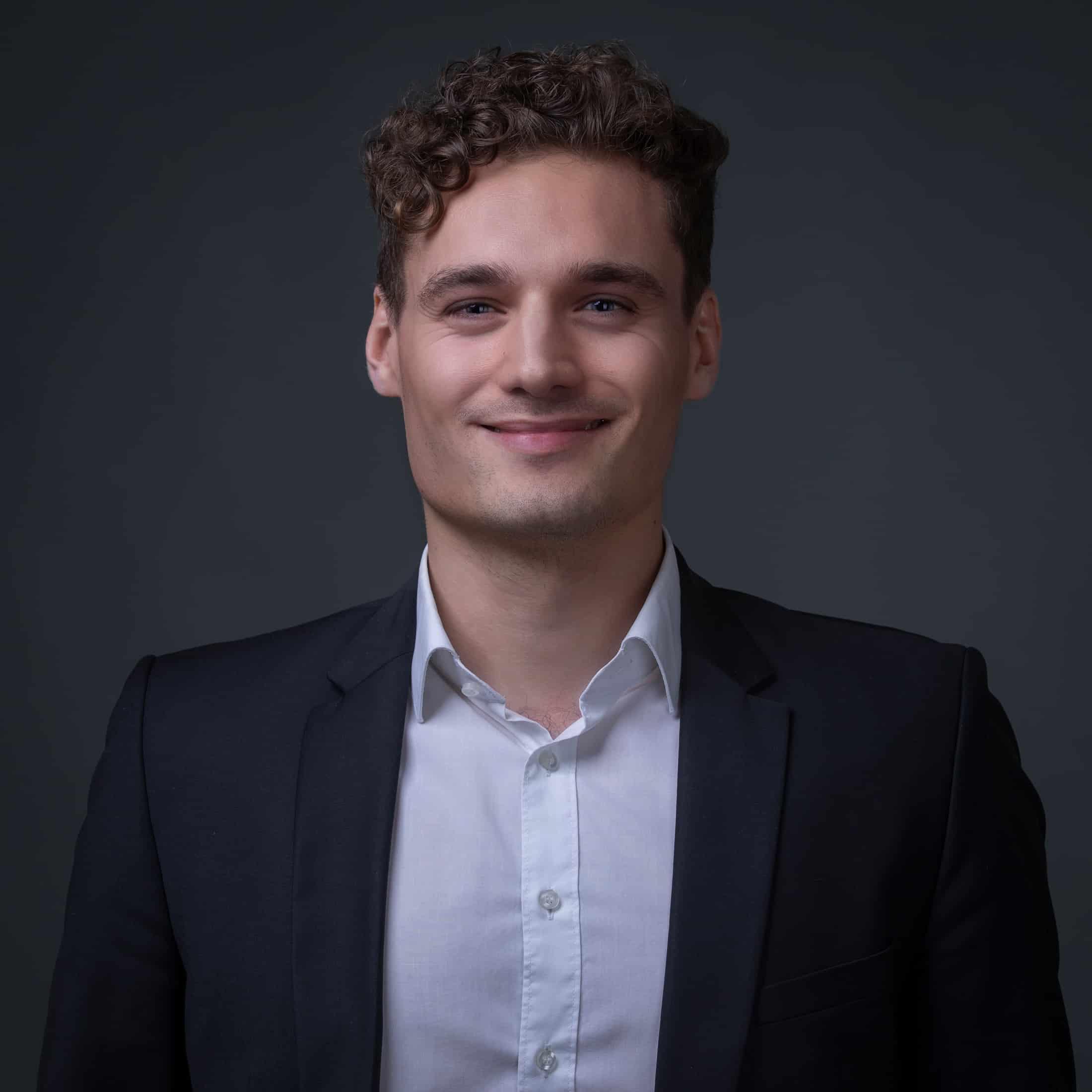 Niklas Springer