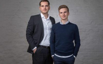 Interview mit Lasse und Marlon von Trustventure – CFO-As-A-Service