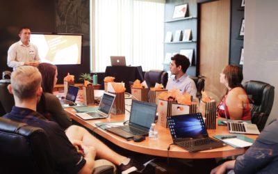Wonach Venture Capitalists suchen: 5 Eigenschaften, mit denen Du einen VC überzeugst