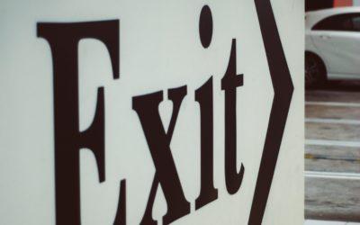 Als Gründer das Exitszenario und Gewinnausschüttungen aktiv planen, um steuerrechtliche Privilegien zu nutzen